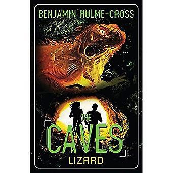 De grotten: Lizard: de grotten 1