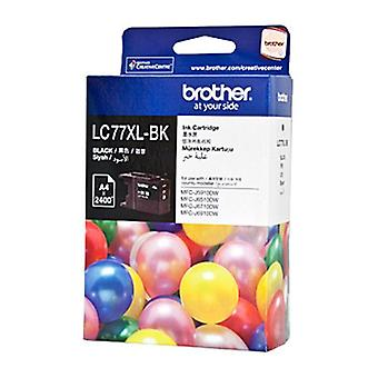 Brother LC77XL Ink Cartridge 2400 Pages - Black