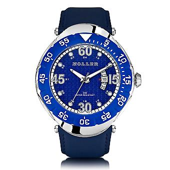 Holler Goldwax Blue Watch HLW2188-5