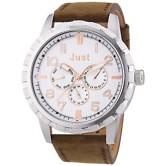 Just Watches Watch Man ref. 48-S4997-SL