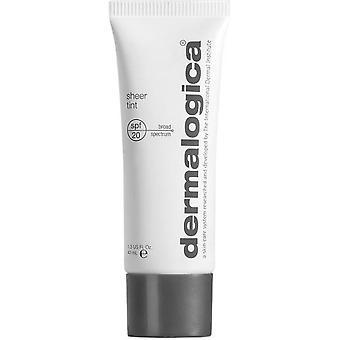 Bb Cream Sheer Tint Light Spf20