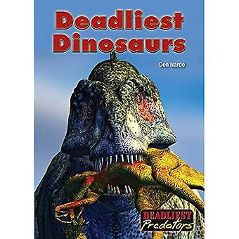 Deadliest Dinosaurs (Deadliest Predators)