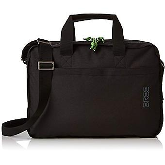 Bree Punch Style 67 Black Briefcase