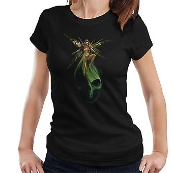 Alchemy Absinthe Fairy Women's T-Shirt