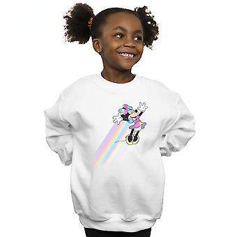 Disney meisjes Minnie Mouse whoosh Sweatshirt