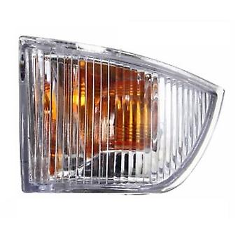 Lusterko prawe lampki kontrolnej dla Iveco DAILY V Platform / Chassis 2011-2014