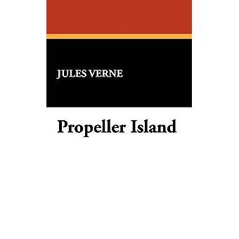 Propeller Island by Verne & Jules