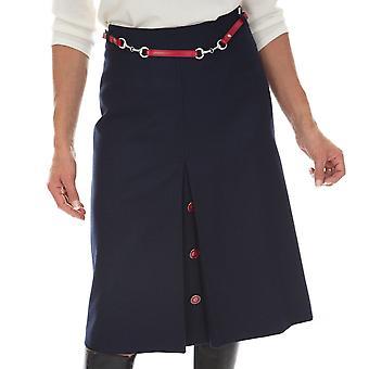 GARDEUR Gardeur Indigo Skirt Regina 60008