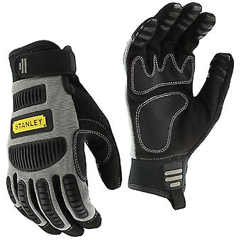 Stanley Mens SY820L Extreme Protection Performance Handschuhe