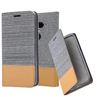 Caja Cadorabo para HTC U12+ (versión más) cubierta de la caja - funda del teléfono con cierre magnético, función del soporte y compartimiento de la tarjeta – Funda de la funda de la funda de la funda de la funda de la funda de la caja del caso del libro plegable del caso del caso de la cubierta de la caja