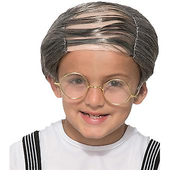 Old Uncle Wig for kids