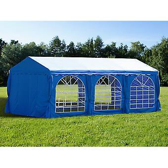 Carpas para fiestas UNICO 3x6m, Azul
