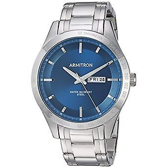 Armitron ساعة رجل المرجع. 20/5174NVSV