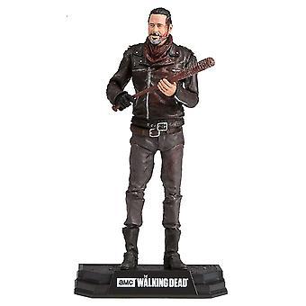 """The Walking Dead Negan Bloody 7"""" Action Figure Exclusive"""