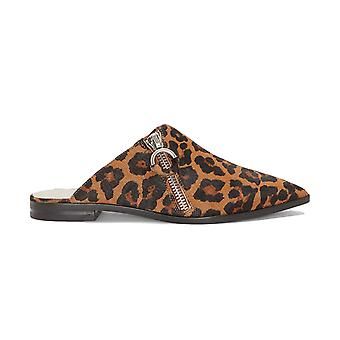 1.STATE Womens Felid2 Fabric Pointed Toe Mules