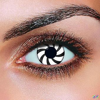 Lentile de contact optice (pereche)