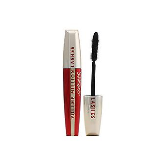 L'oreal L'Oreal Volume Million Lashes Mascara - Black