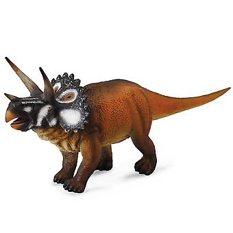 CollectA Triceratops - Deluxe 1:40 Échelle