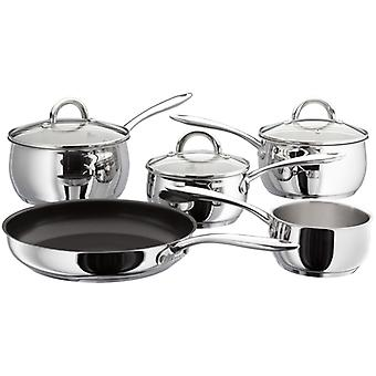 Domare Classic, 5 Piece kastrull Set