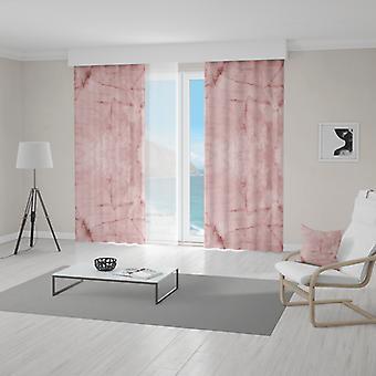 Meesoz-verho-Vaaleanpunainen marmori