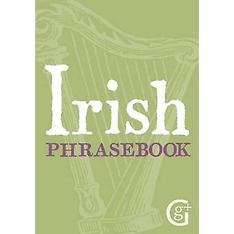 Irish Phrasebook by Niall Callan