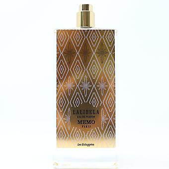 Memo Paris Lalibela Eau De Parfum Spray 2.5oz/75ml New,as shown