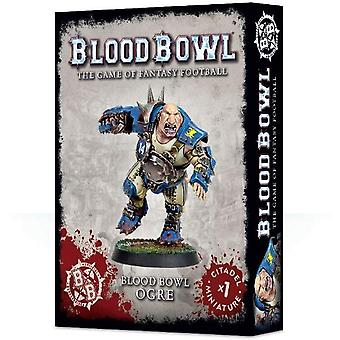 Games Workshop - Blood Bowl - Blood Bowl Ogre