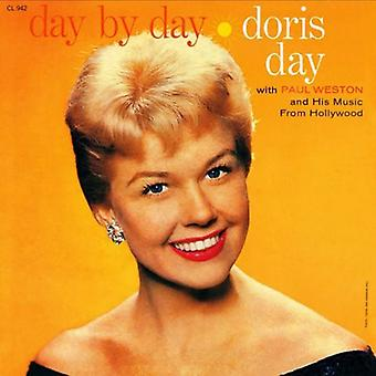 Doris Day - Day by Day [CD] Importation USA