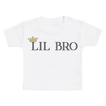 Sibling Crowns - Matching Kids Set - Baby / Kids T-Shirts - Gift Set
