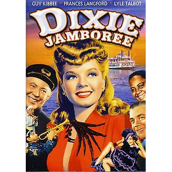 Dixie Jamboree (1944) [DVD] USA import