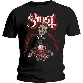 Ghost Dance Macabre Prequelle Offizielles T-Shirt