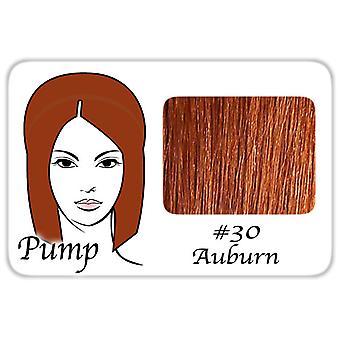 #30 Auburn Pro Pump-tease helposti