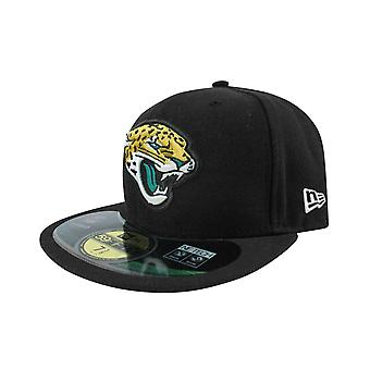 New Era 59Fifty NFL Jacksonville Jaguars Cap