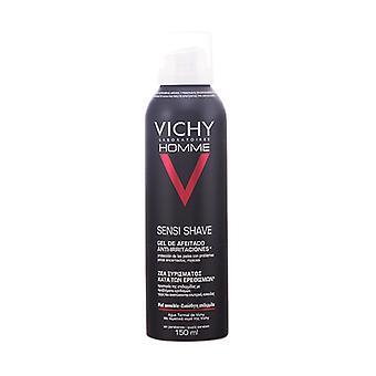 Gel de bărbierit Vichy Homme Vichy