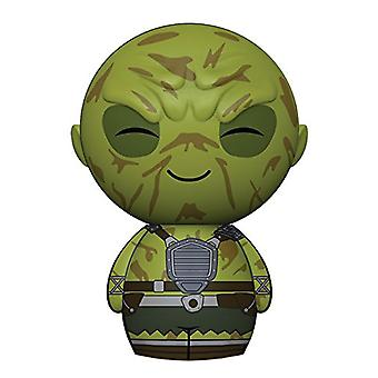 Fallout Super Mutant Dorbz
