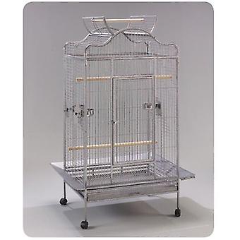 Megazoo птичья клетка Amozones попугай (птицы, клетки и вольеры, вольер)