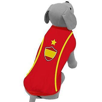 Yagu Spanien Shirt (Hunde , Kleidung , T-Shirts)