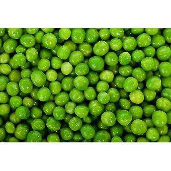 Whole Green Peas -( 22lb )
