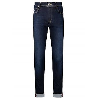 Tramarossa Tramarossa Blue 24.7 Leonardo 6 Month Slim Jean