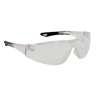 Sealey SSP61 Safety Spectacles - Clear Lens