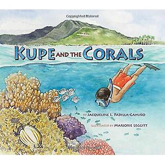 Kupe and the Corals: Exploring a South Pacific Island Atoll