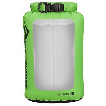 Sea to Summit View Dry Sack 8 L - Apple