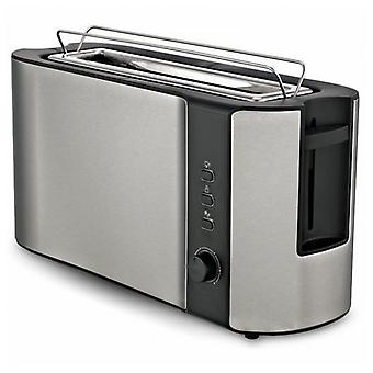 Toaster COMELEC TP1726 1000W Silber