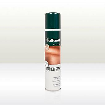 Collonil Leather Soap cleaning foam for smooth leather