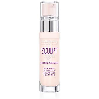 Bourjois Paris Culpt Light Strobing Highlighter