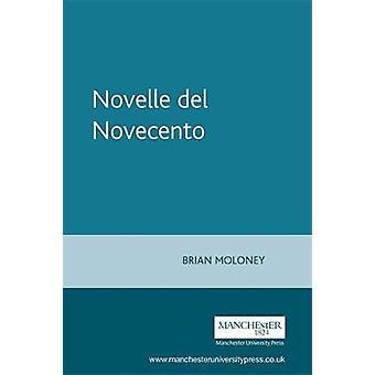 Novelle Del Novecento by Brian Moloney