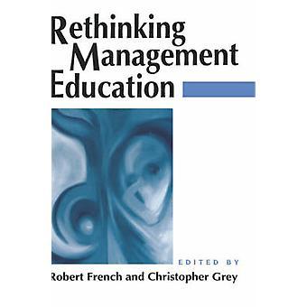 Ripensare l'educazione manageriale con nuove prospettive sulla formazione manageriale