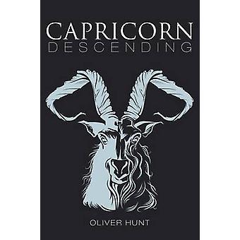 Capricorn Descending door Oliver Hunt