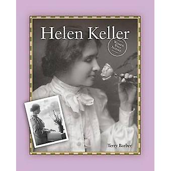Helen Keller by Barber & Terry