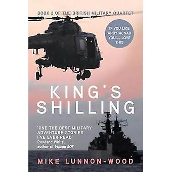 Kings Shilling by LunnonWood & Mike
